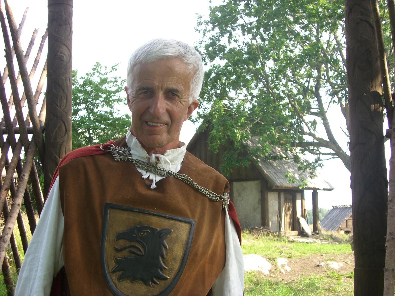 Arn Magnusson Historisch