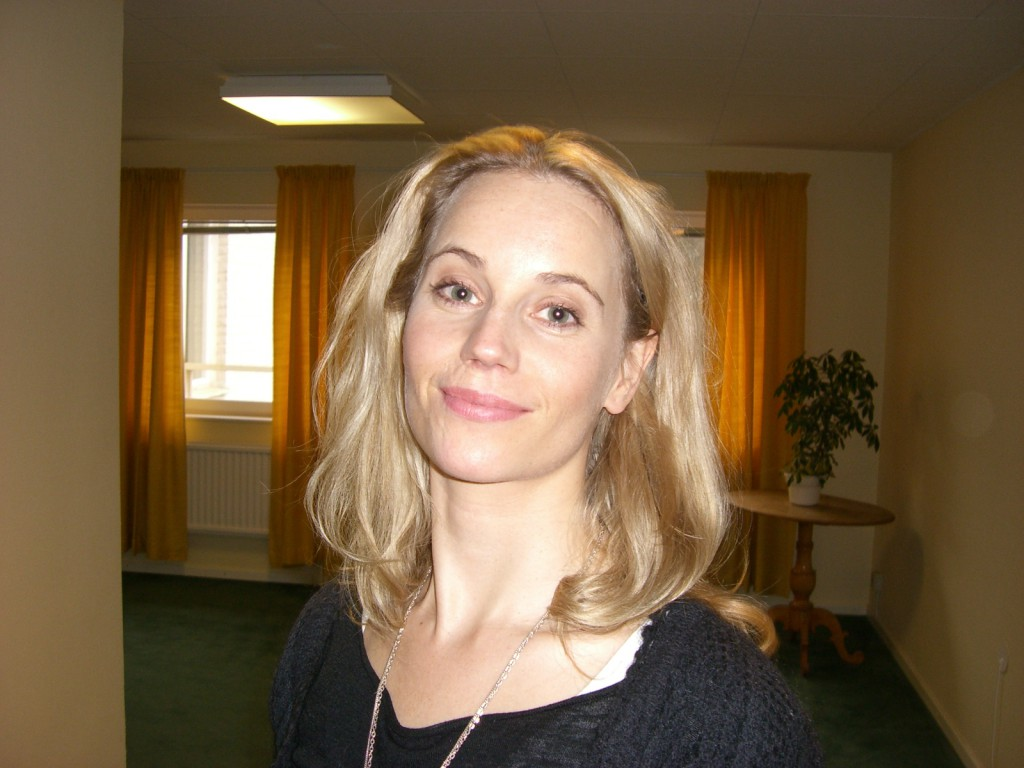 """Cecilia"" Sofia Helin"