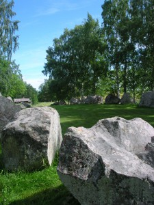 Askeberga