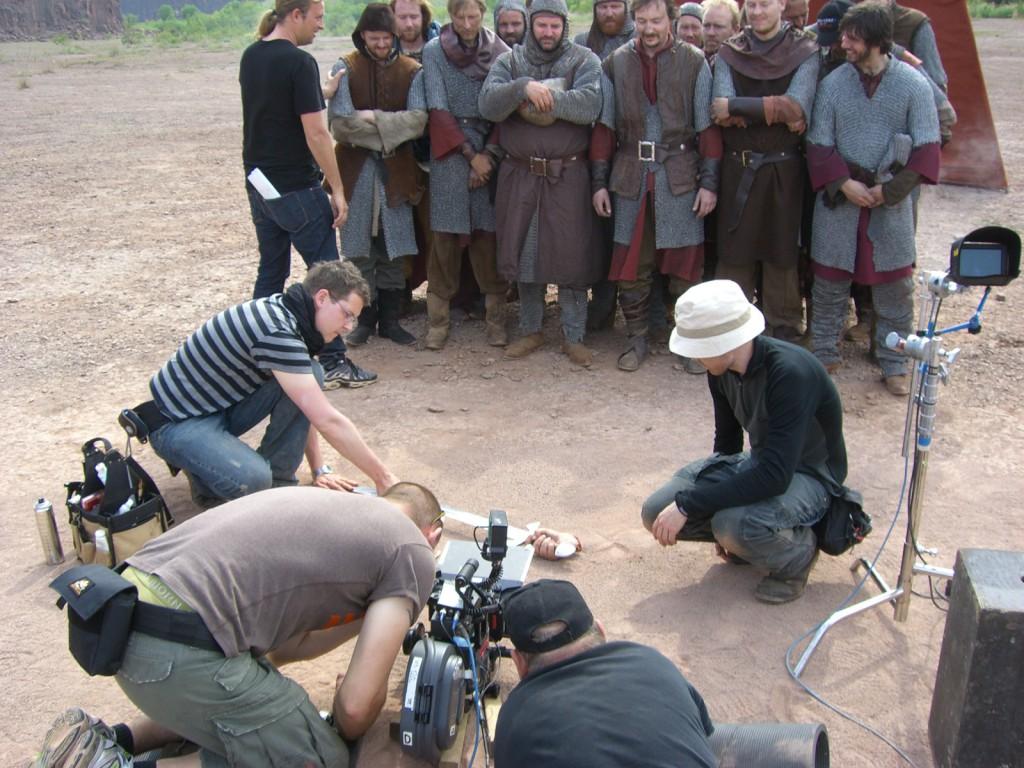 Filmdetaljer Ulvbanehand