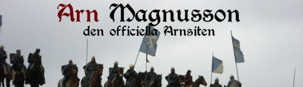 Arn Magnusson